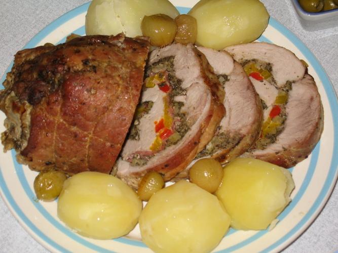 Рецепты из мяса индейки с фото