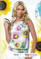 Все модели одежды новой коллекции выполнены из итальянских.